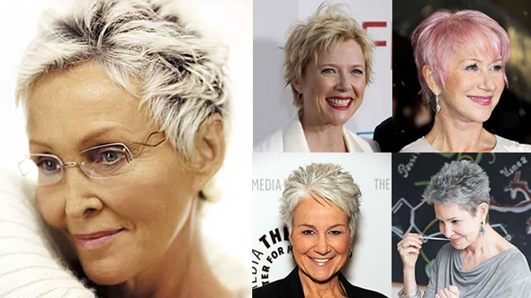 The Latest Fashion Trends Shaping Hairstyle Choices Of Women 60